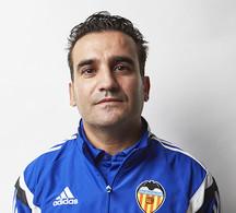 Plantilla 11 a side u18 14 15 2014 valencia cf official - David llorens ...