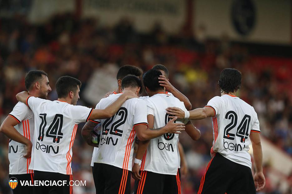 Deportivo Alaves vs Valencia CF FLS Live